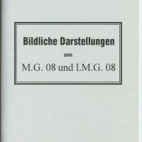 MG08 Parts Manual