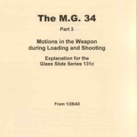Mg34 Glass Slide manual