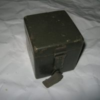 Lafette Battery Box