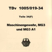 MMG 3 / 3A1 Repair Manual