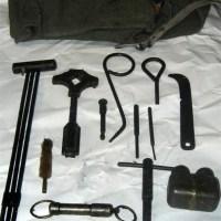 Maxim gunners kit