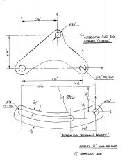 AIR CONDITIONING BRACKETS For MG