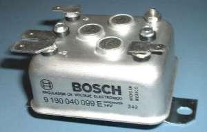 Solid State Voltage Regulator for generator (1)