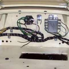 Sky Wiring Diagram Guitar Diagrams 1 Pickup No Volume Layout In Engine Bay : Mga Forum Mg Experience Forums The