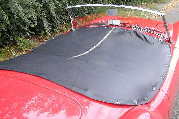 Three Styles Of Mga Tonneau Cover