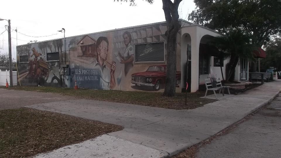 MGA Guru Is GOING MOBILE  Wall Murals and Clowns Lake