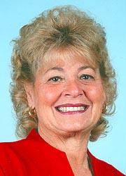 Delegate Barbara Frush