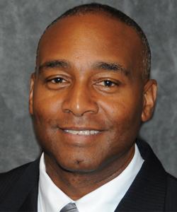 Delegate Michael A. Jackson