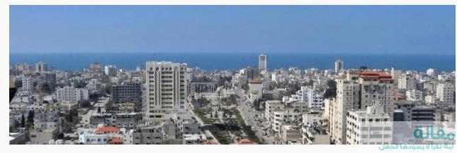 أفضل ما قيل عن غزة  من أشعار وخواطر