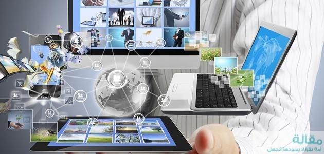 ما هو تعريف التكنولوجيا