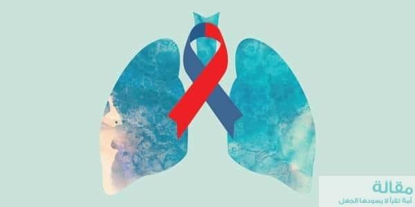 كيفية علاج  تليف الرئة
