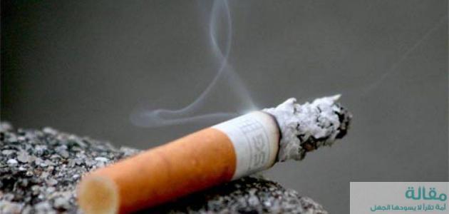 بضع نصائح للمدخنين في شهر رمضان