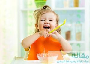 تعرفي على بعض الخرافات حول طعام الأطفال