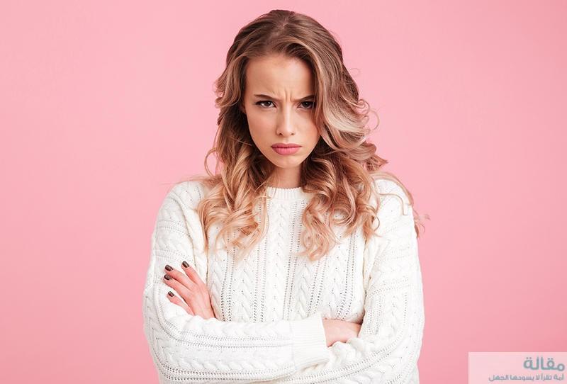 الاساليب الصحيحة لإدارة الغضب