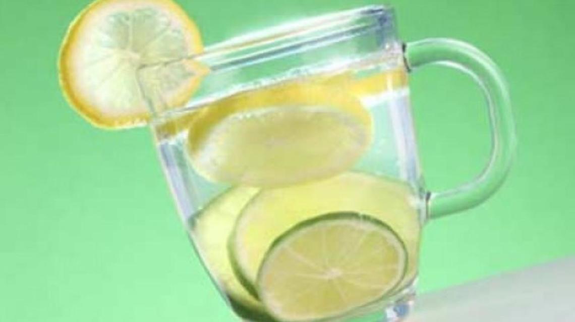 فوائد الليمون والماء للجسم