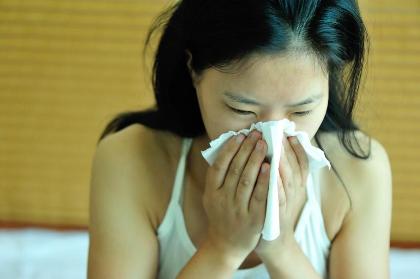 كيفية زيادة المناعة ومقاومة الأمراض