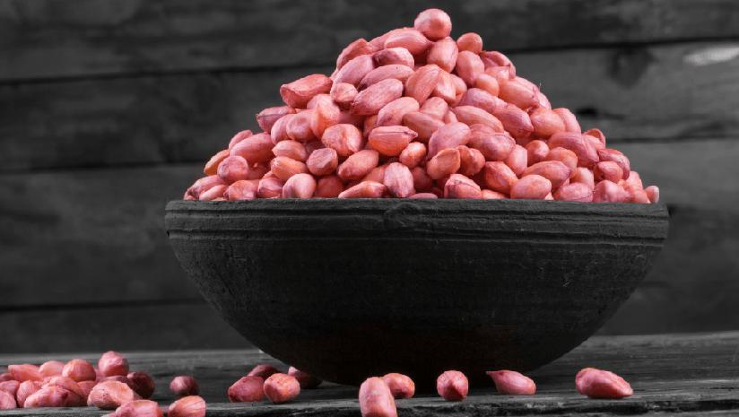 كيف يمكن أن يساعد الفول السوداني في إنقاص الوزن