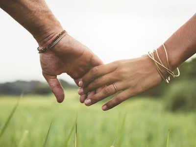 تجربة المسافة في العلاقات امر حيوي للأزواج
