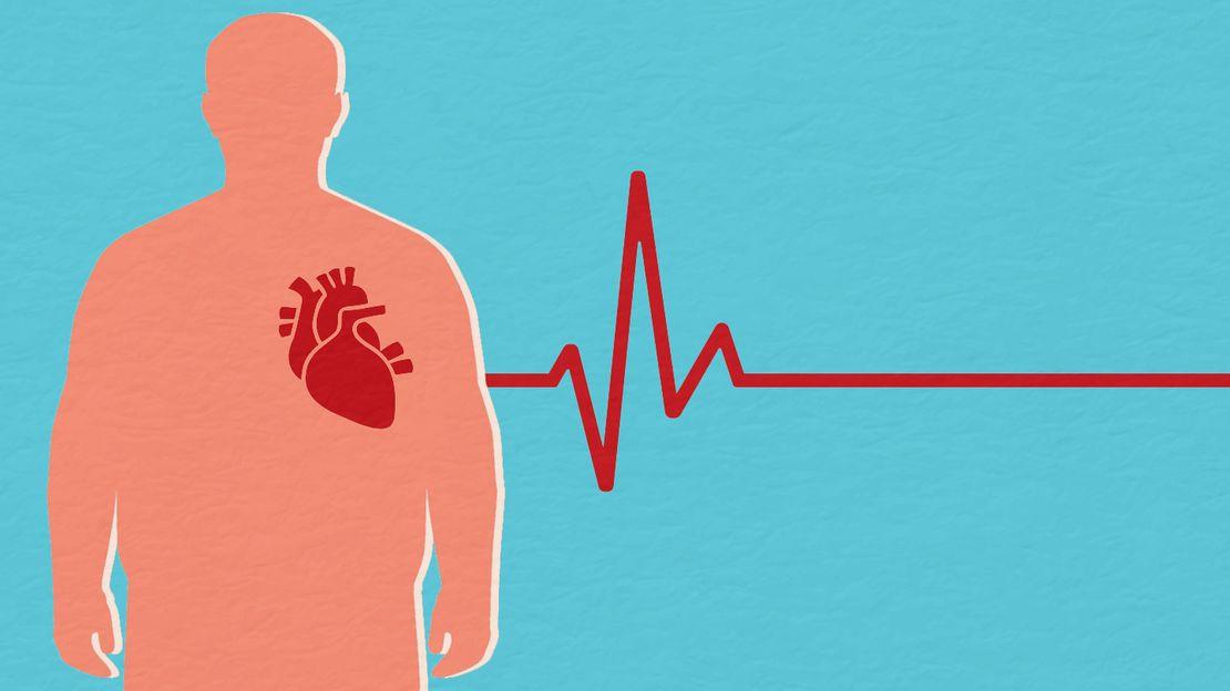 من هم الأكثر عرضة للإصابة بأمراض القلب