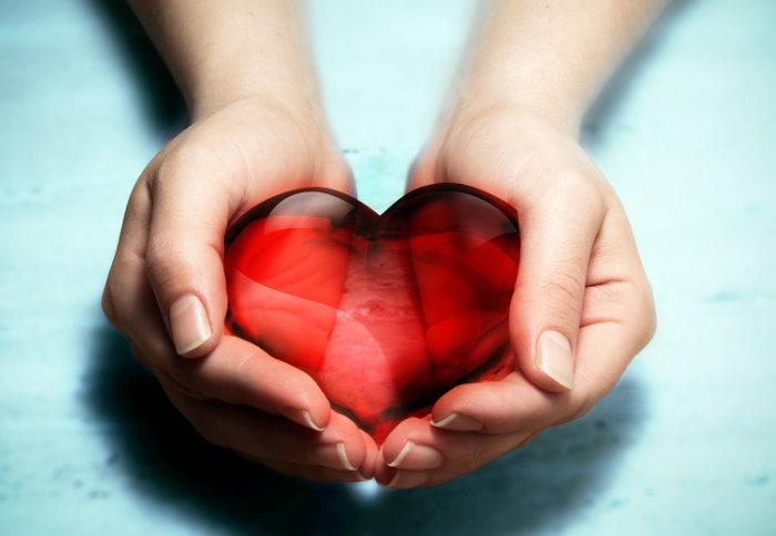 ما يمكنك القيام به للوقايه من أمراض القلب