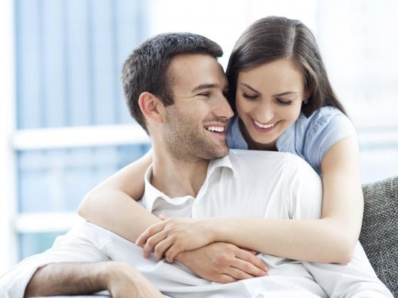 علاقة الجذب بين المتزوجين