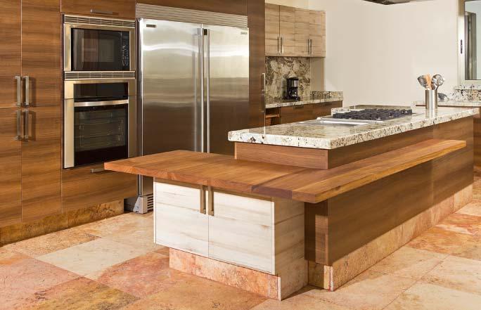 reemplazar Izar Partido  Muebles, Modulares para cocina línea moderna – Innovación Inmobiliario