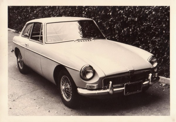 20+ 1967 Mgb Gt Craigslist Pictures and Ideas on Weric