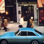 Your Mother Wouldn't Like It - Hôtel Taranne Paris