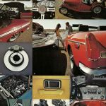 1972 MG MGB Roadster brochure