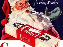 Merry Christmas for every smoker