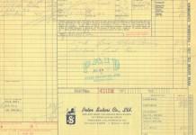 MGB GT 27,000 mile service, Peter Satori Company