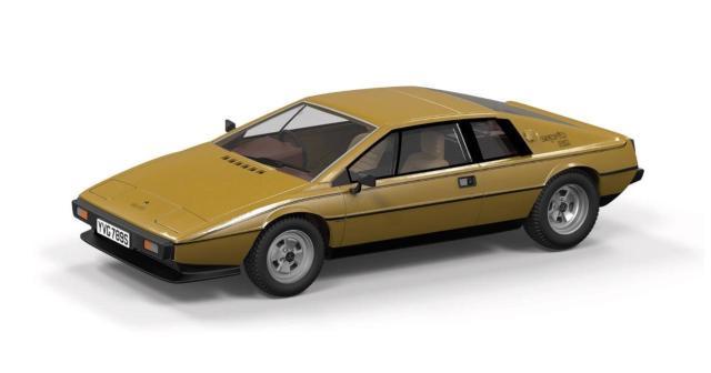 Corgi Lotus Esprit S2