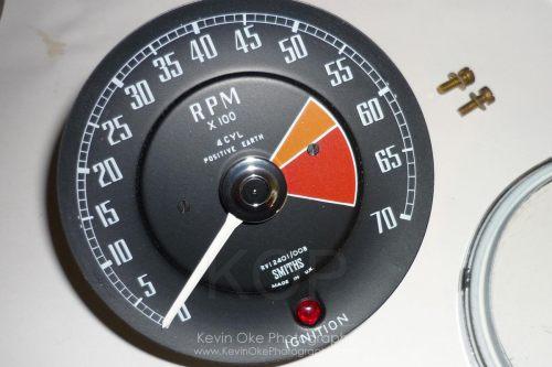 small resolution of smiths tachometer 1967 mgb gt 1967 mgb tachometer wiring