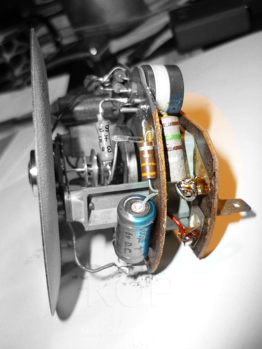 1967 Mgb Tachometer Wiring Schema Diagrams 1977 Triumph Spitfire Diagram Smiths Wired For A Negative Ground Gt Starter