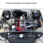 Tuning the MGB 4 cylinder engine