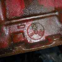 Dating the MGB GT engine and cylinder head