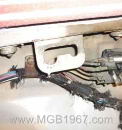 mgb gt wiring harness 1967 mgb gt mgb gt rear wiring harness mgb gt wiring harness [ 1200 x 900 Pixel ]