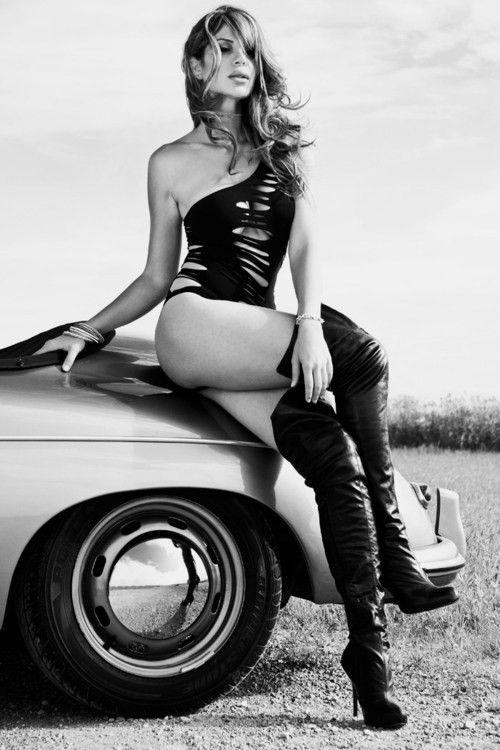 Porsche 356 gal
