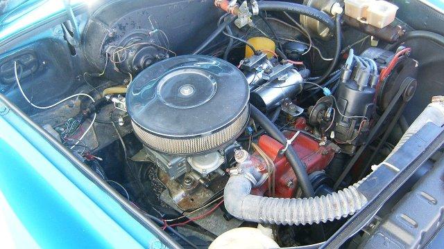 1973 MGB with Mazda rotary engine