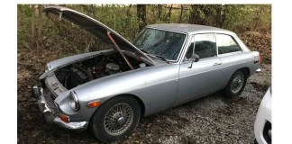 Don't get ripped off when buying your MGB GT
