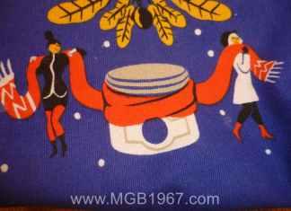 L'Occitane En Provence MGB Pistons