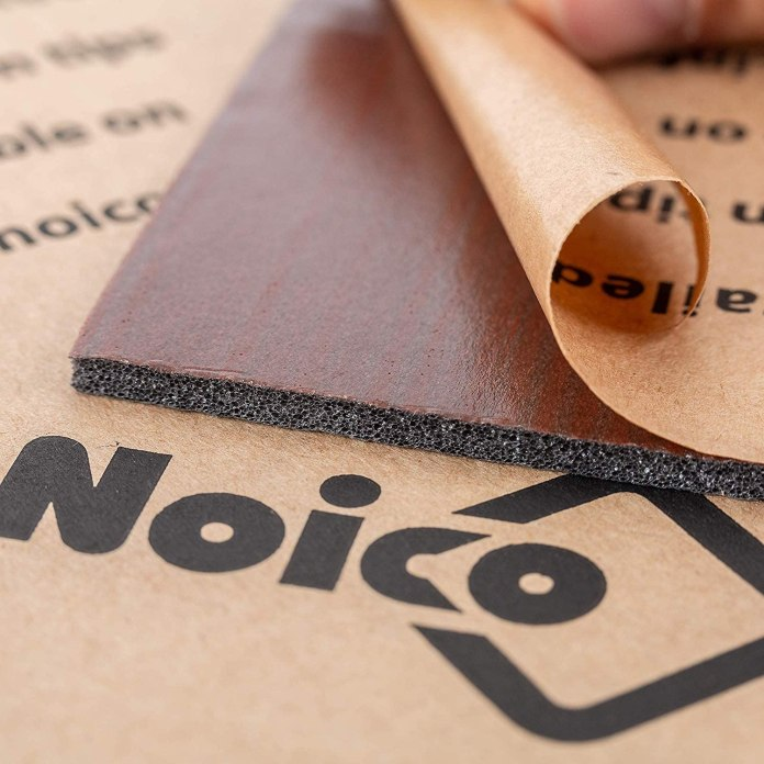 Noico 150 mil sound insulation material