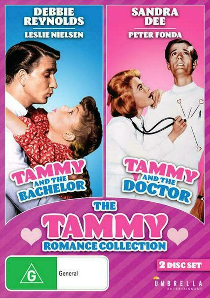 The Tammy romance collection
