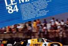 1984 LeMans Porsche
