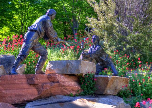 Brigham Young Historic Park