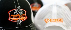 Custom Embroidery on Hats