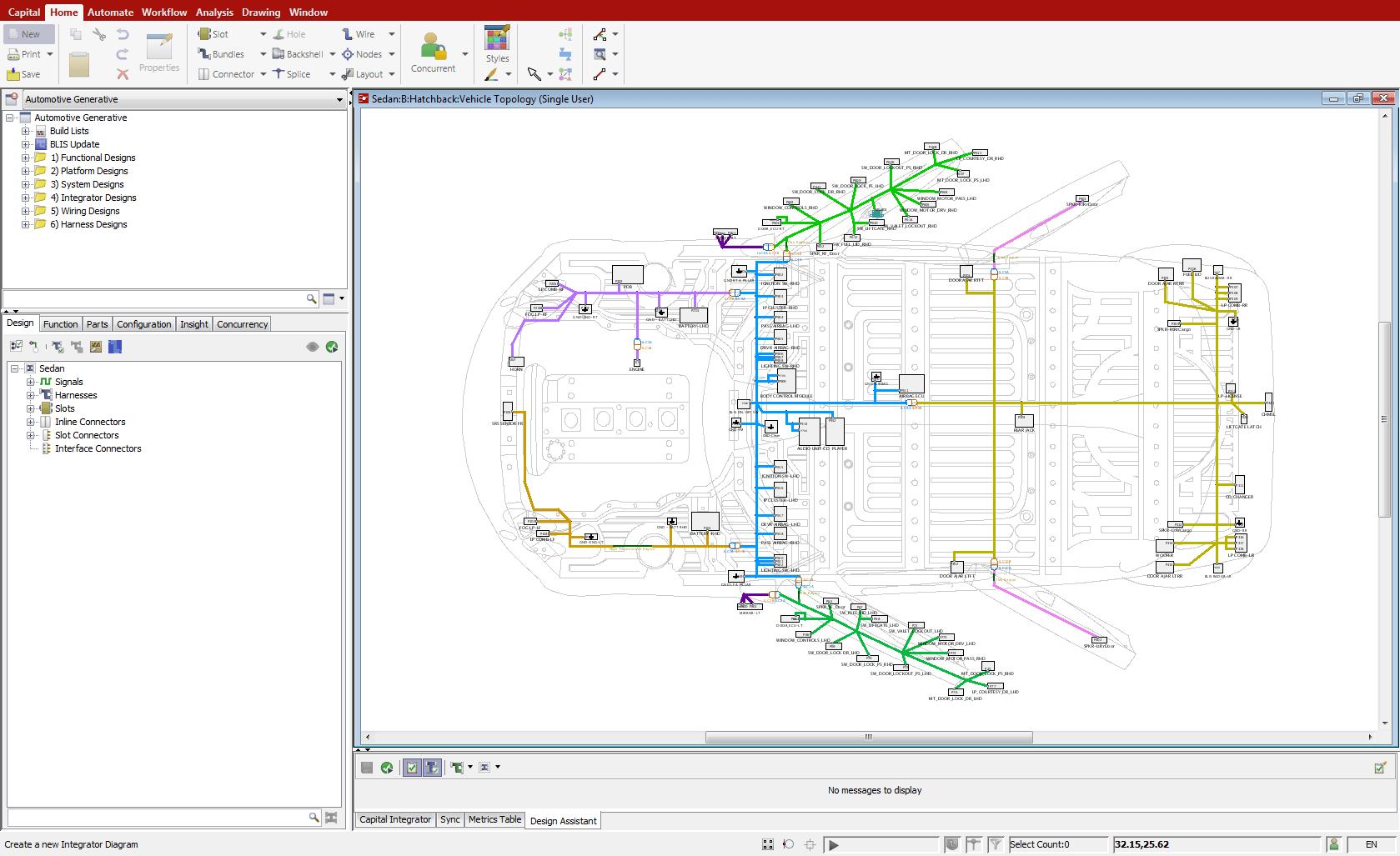 medium resolution of capital integrator