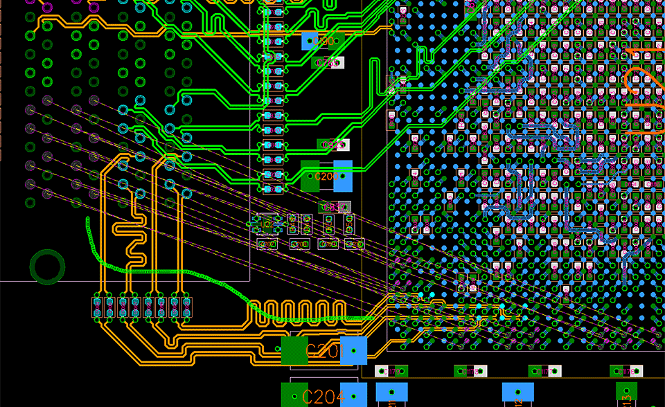 xPCB Layout Flow Automation and Scripting  Mentor Graphics