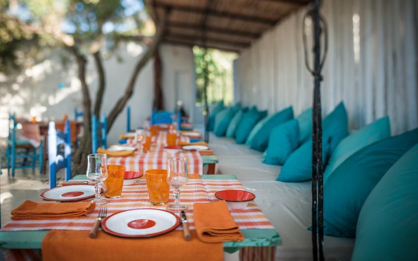 Hotel Su Gologone ad Oliena Booking online e informazioni  Wonderful Sardinia