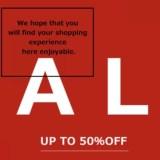 【SALE】今日までが1番お買い得にGetできます♡!